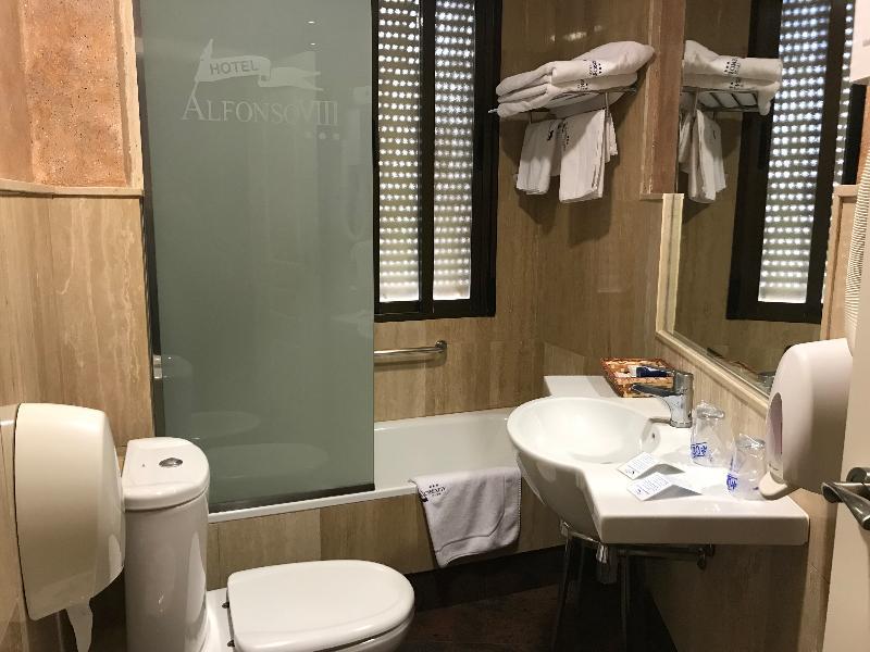 Fotos Hotel Alfonso Viii