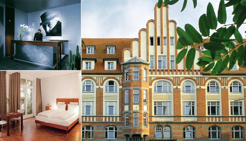 Hopper St. Antonius - Hotel - 3