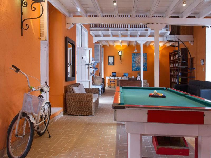Sports and Entertainment Casa Relax