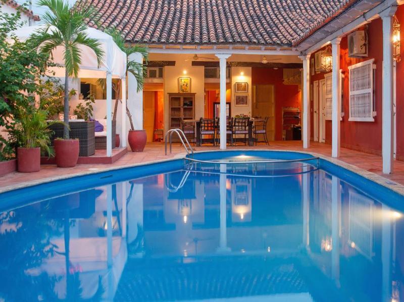 Pool Casa Relax
