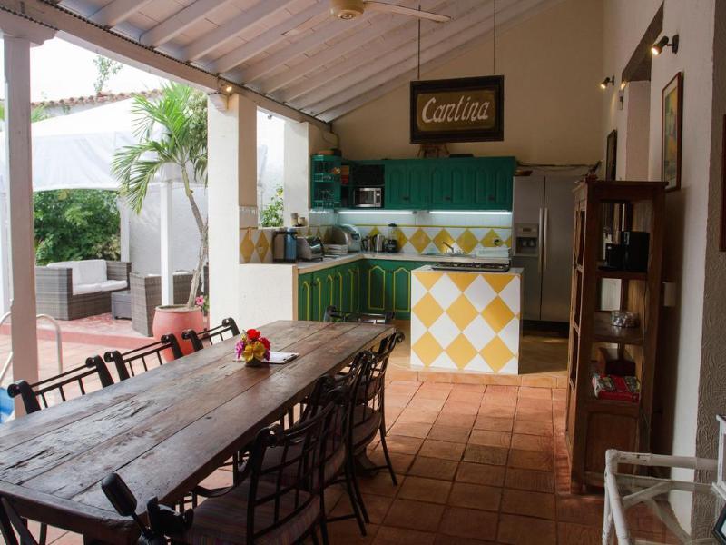Restaurant Casa Relax