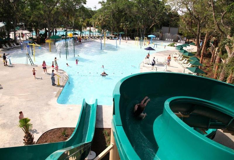 The Sanctuary At Kiawah Island Golf Resort