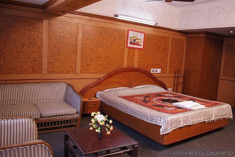 General view Raj Residency