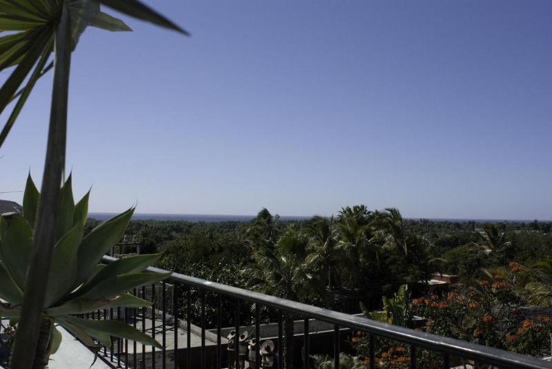 General view California