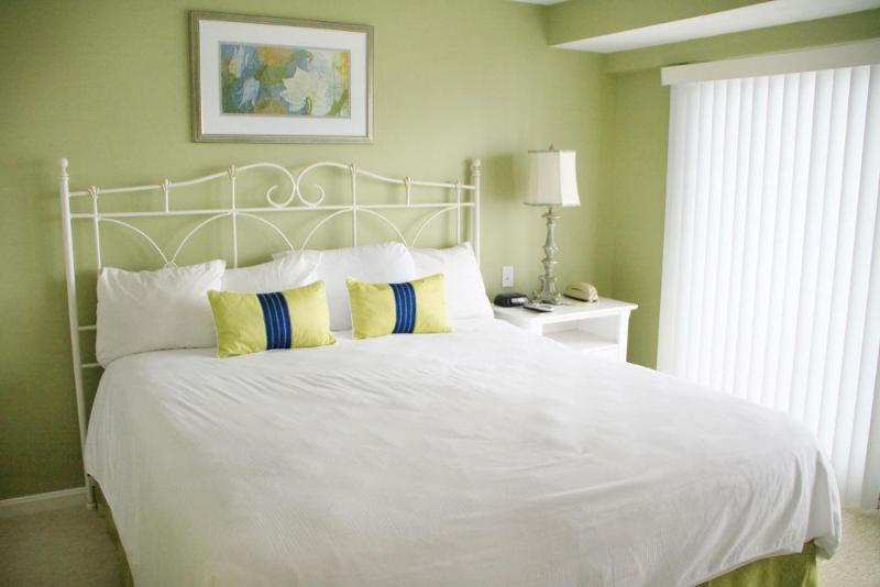 General view Surfside Hotel & Suites
