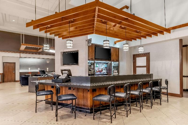 Bar Hyatt Place Charlotte Airport/tyvola Road