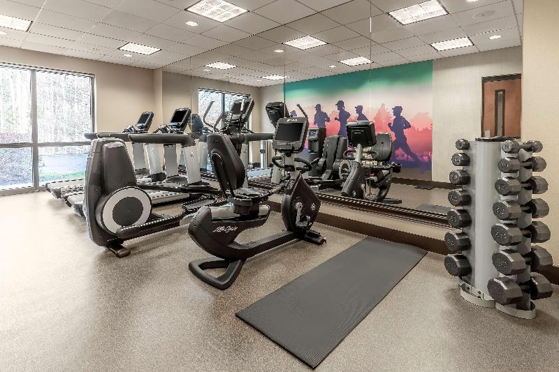 Sports and Entertainment Hyatt Place Charlotte Airport/tyvola Road