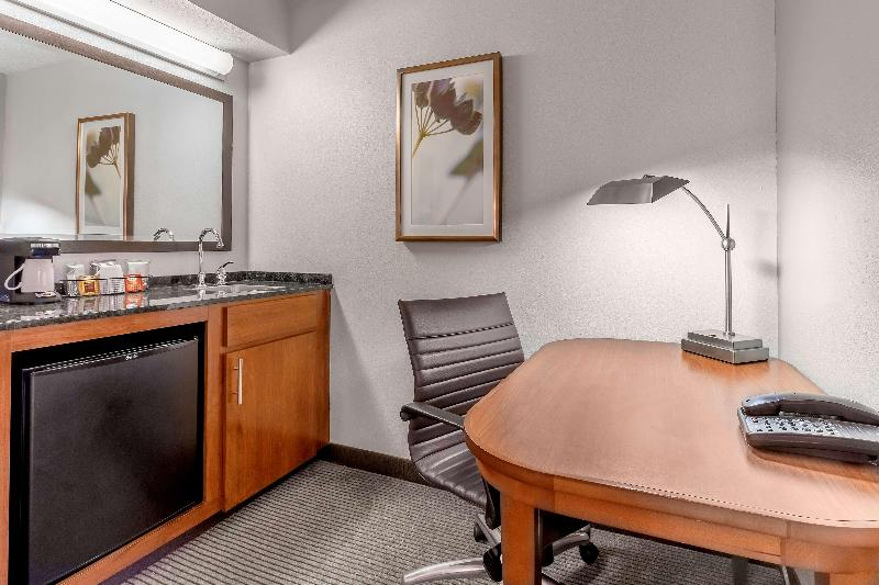 Room Hyatt Place Charlotte Airport/tyvola Road