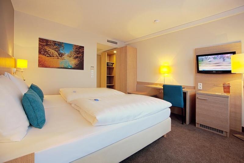 President - Hotel - 4