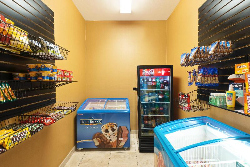 General view Holiday Inn Express Hotel & Suites Casa Grande