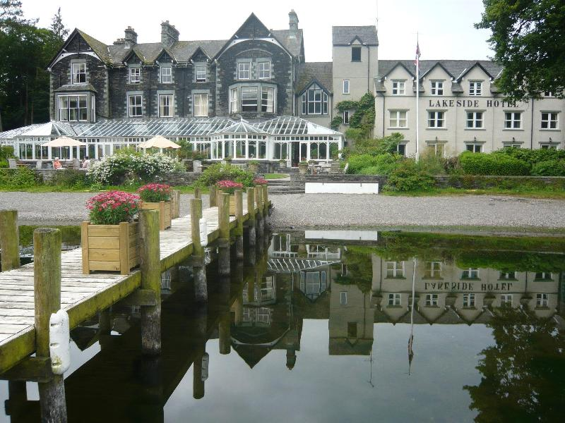 Lakeside Hotel & SPA on Lake Windermere