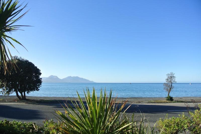 General view Blue Seas