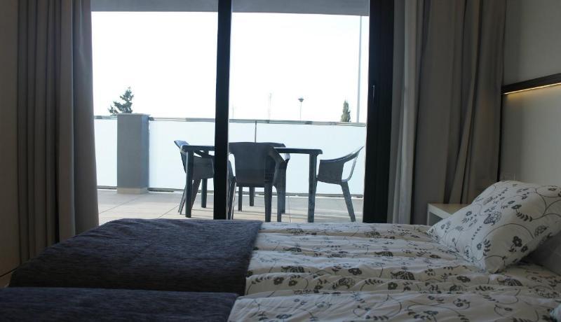 Campamento Oliva Surf - Hotel - 0