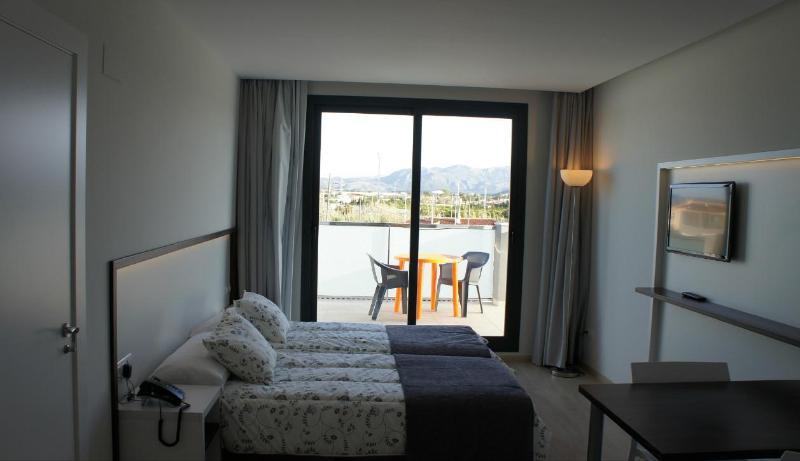 Campamento Oliva Surf - Hotel - 1