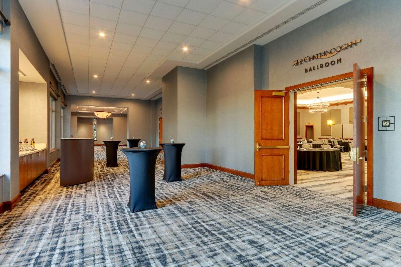 Conferences The Chattanoogan