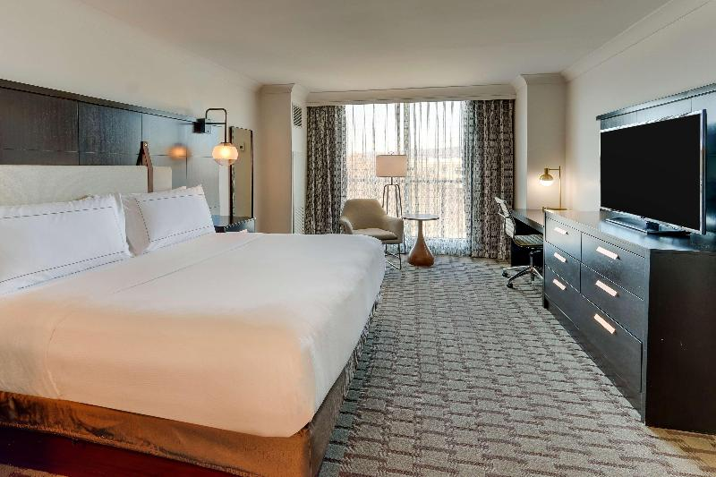 Room The Chattanoogan