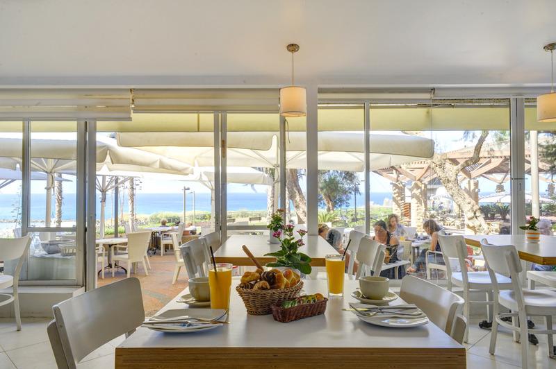Restaurant Residence Beach