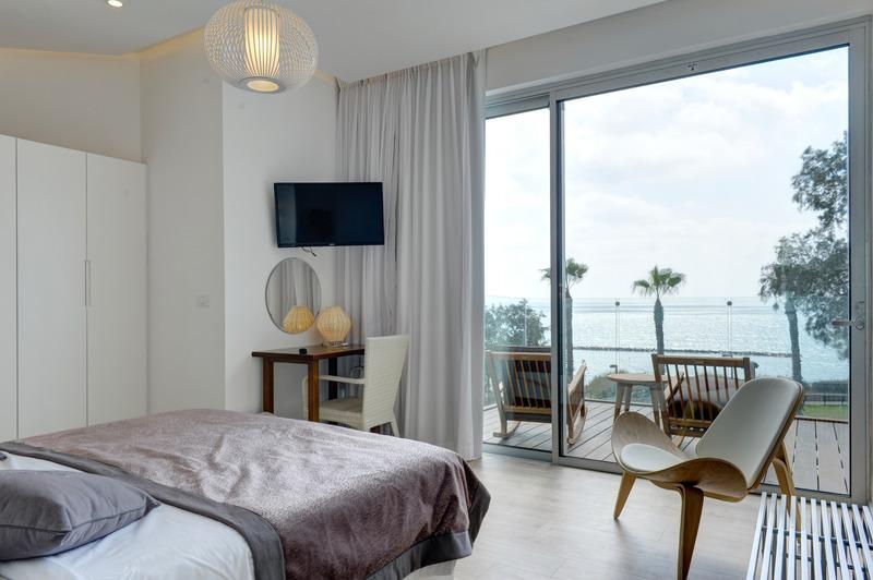 Room Residence Beach