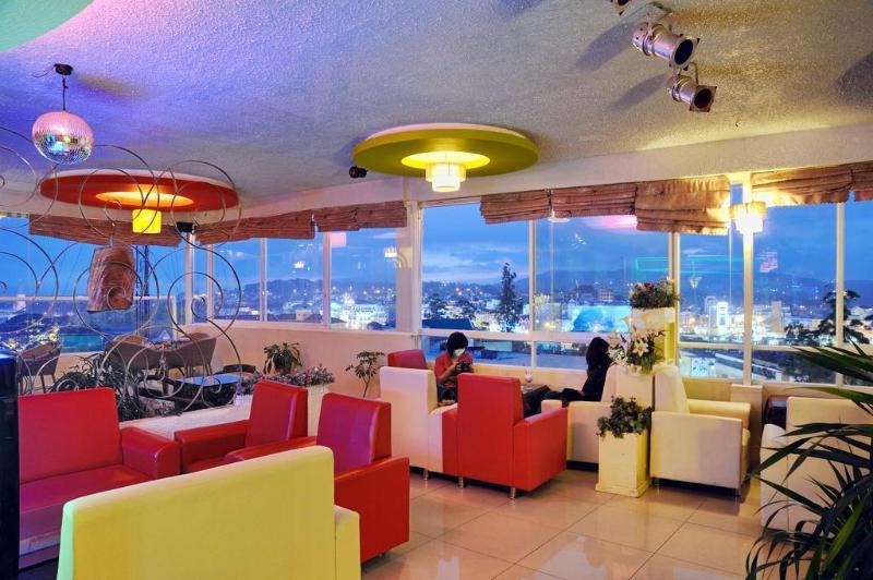 General view Thi Thao - Gardenia Hotel Dalat