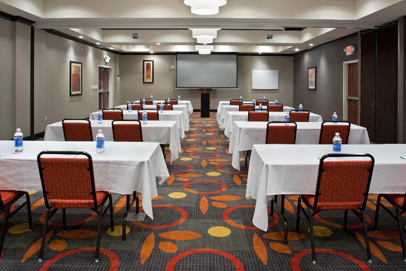 Holiday Inn Columbus - Hilliard - Conference - 13