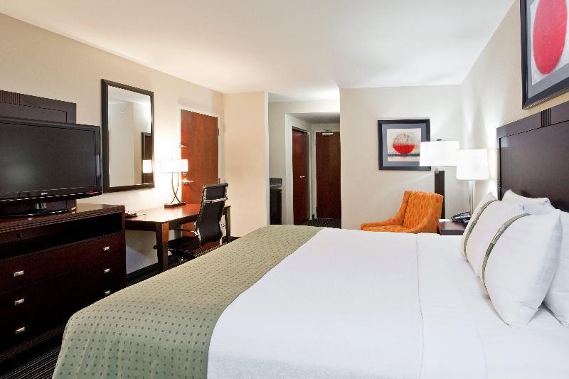 Holiday Inn Columbus - Hilliard - Room - 11