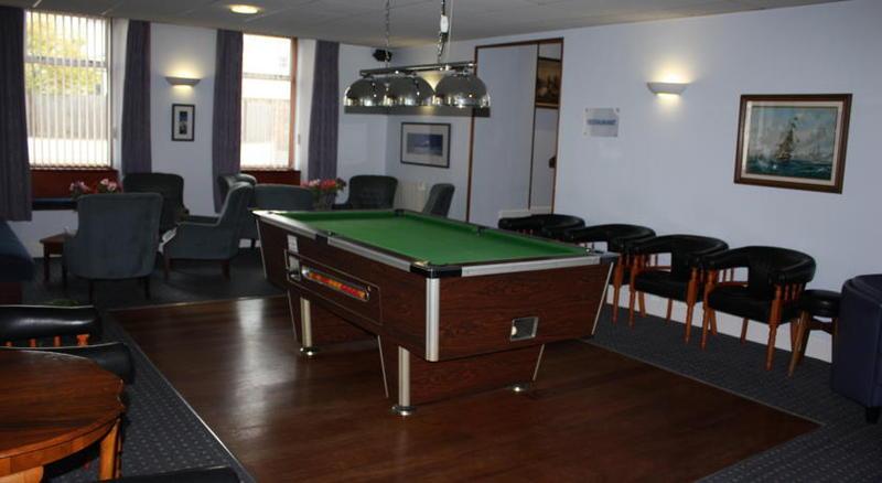 Sports and Entertainment Talana Hotel