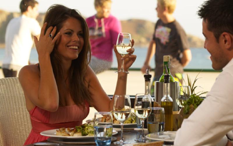 Restaurant Talana Hotel