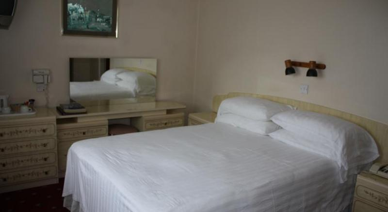 Room Talana Hotel