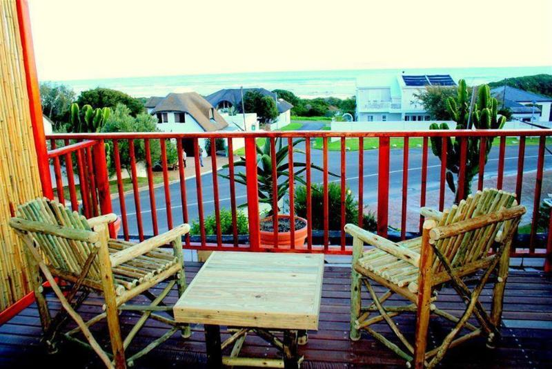 General view Baleens Guest House