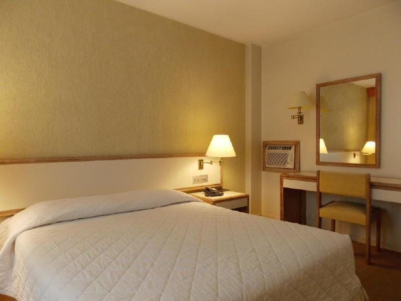 Room Duomo Park Hotel