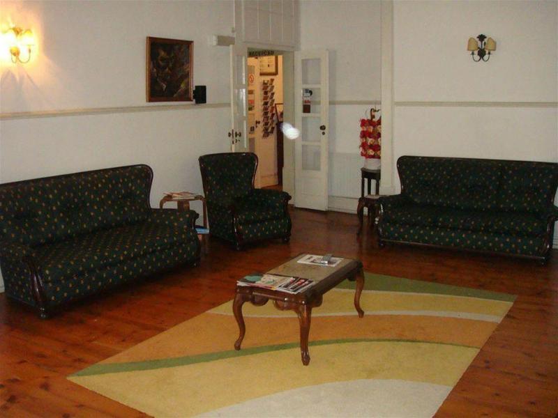General view Residencial União