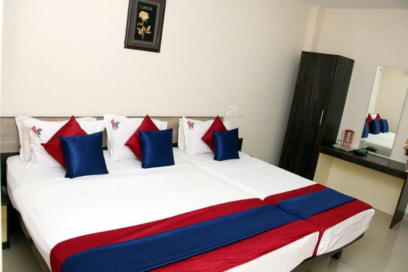 General view Kek Accommodation