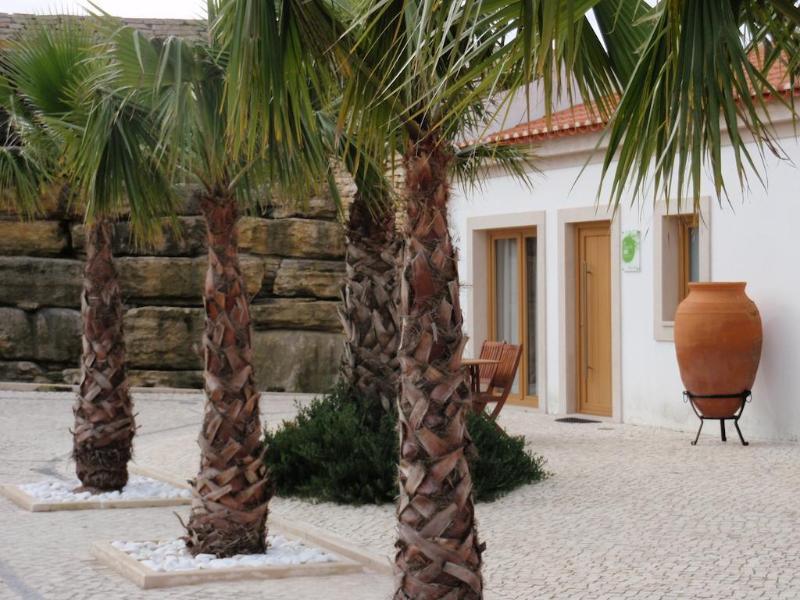 General view Quinta Do Molinu