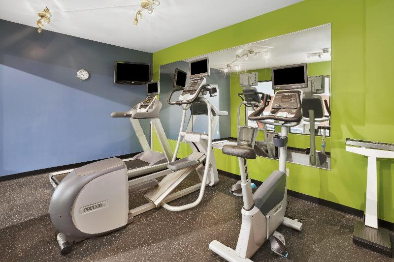 Sports and Entertainment Holiday Inn Express & Suites Circleville
