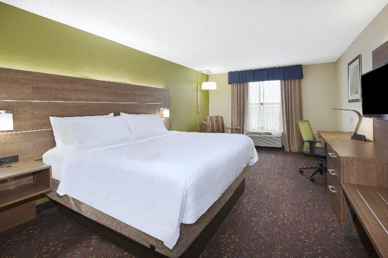 Room Holiday Inn Express & Suites Circleville