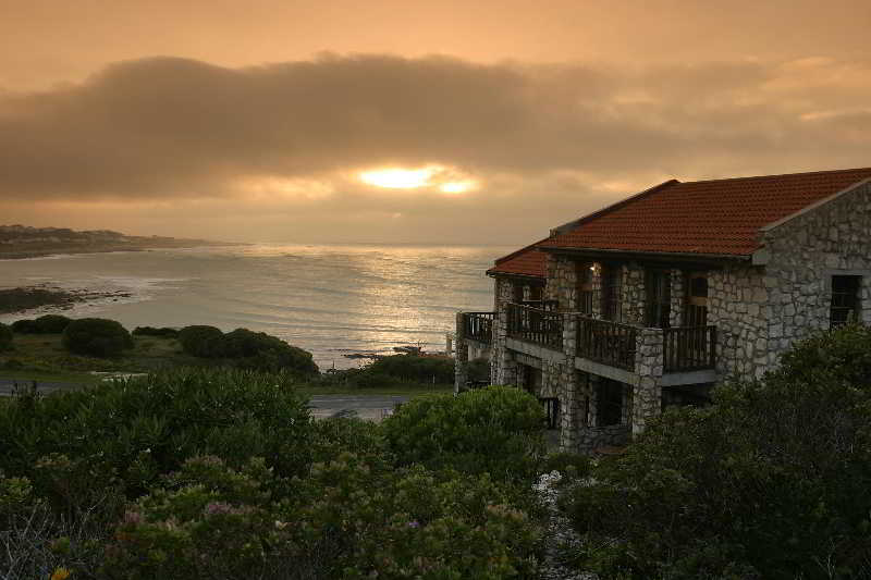 General view Agulhas Country Lodge