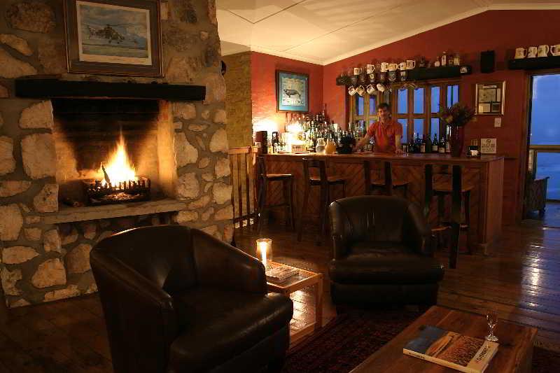 Bar Agulhas Country Lodge
