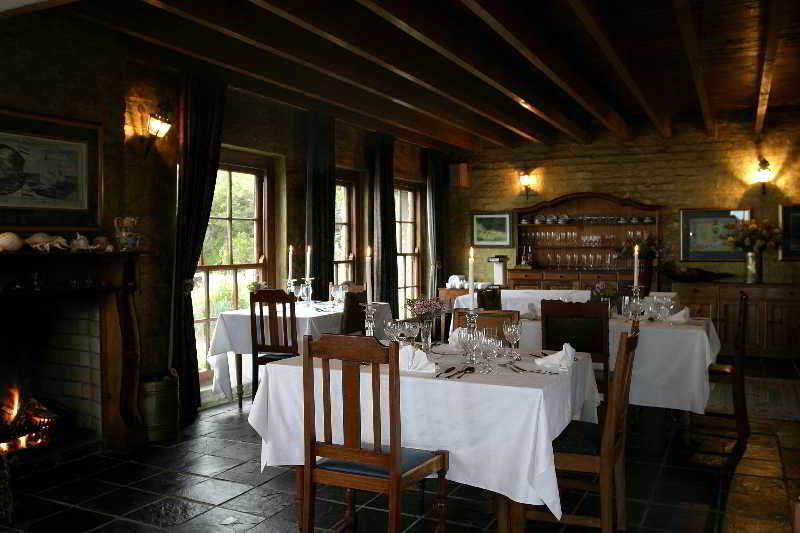 Restaurant Agulhas Country Lodge