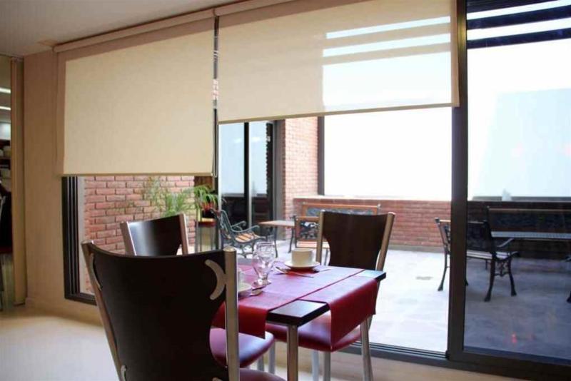 General view Sol De Piedra Suites & Apart