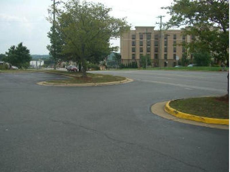 General view Ramada South Fredericksburg