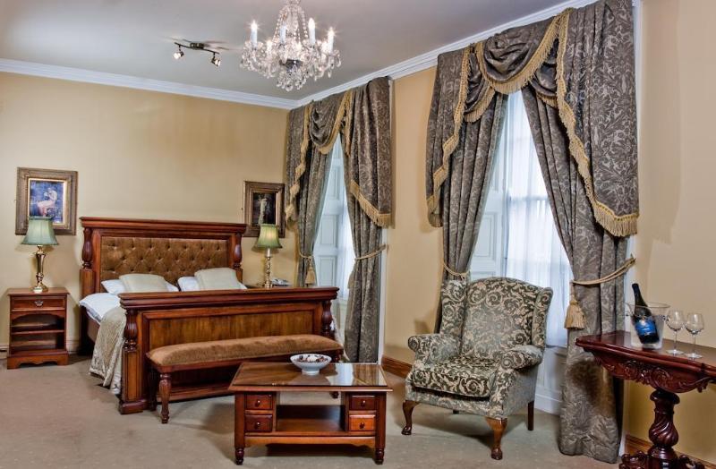 Beresford Hotel IFSC - Hotel - 5