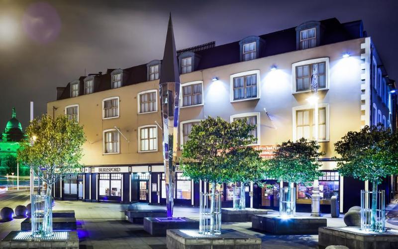 Beresford Hotel IFSC - Hotel - 6