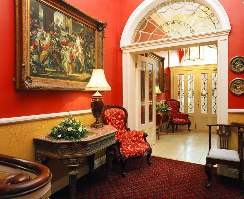 Beresford Hotel IFSC - General - 7