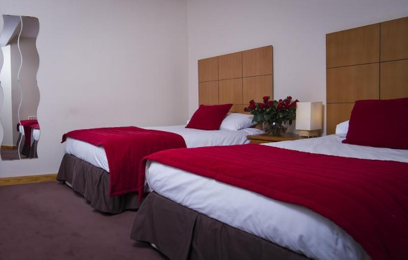 Beresford Hotel IFSC - Room - 1