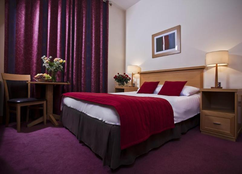 Beresford Hotel IFSC - Room - 8