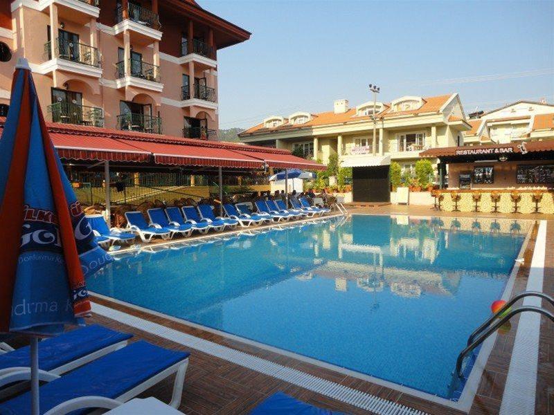 Club Ege Antique - Hotel - 2
