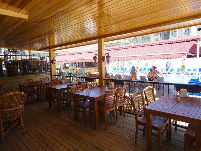 Club Ege Antique - Hotel - 1