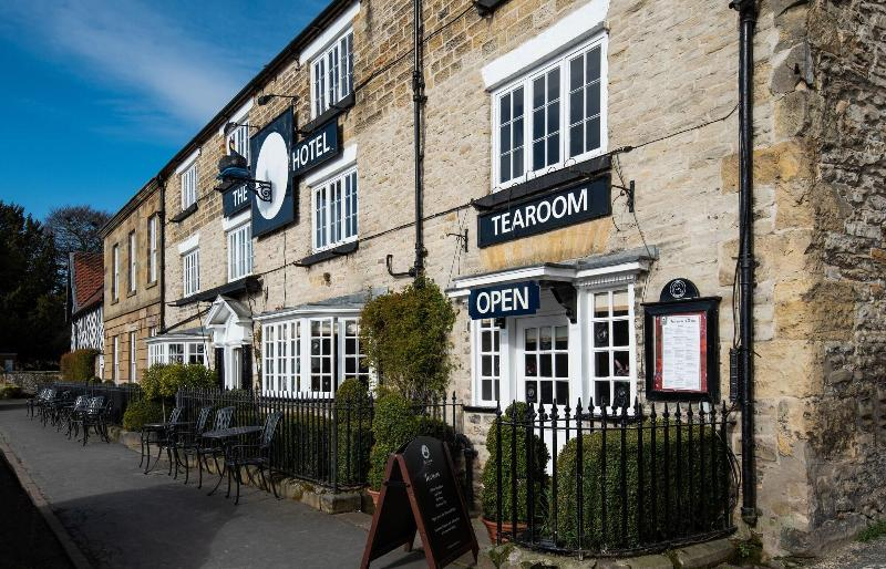 The Black Swan Inn