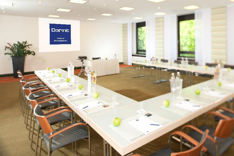 Conferences Dorint Parkhotel Mönchengladbach