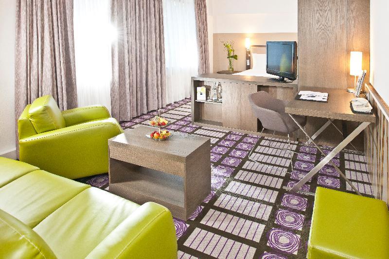 Room Dorint Parkhotel Mönchengladbach